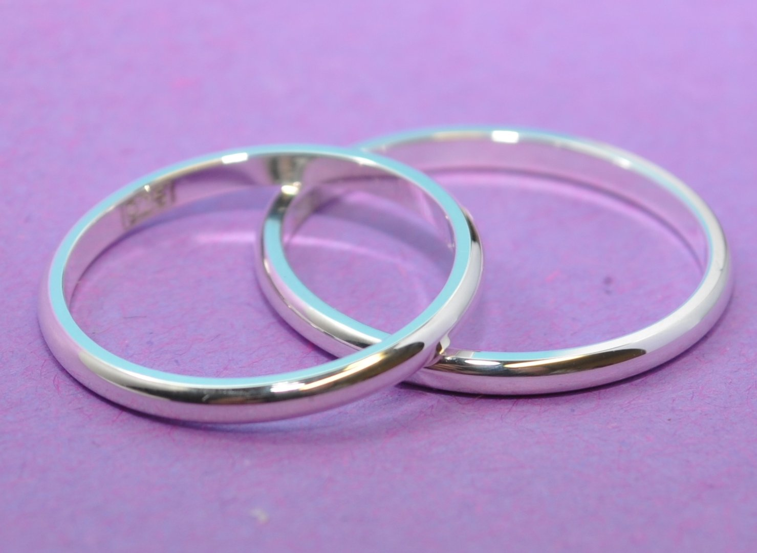 2 925 Silber Trauringe Eheringe Hochzeitsringe Verlobungsringe